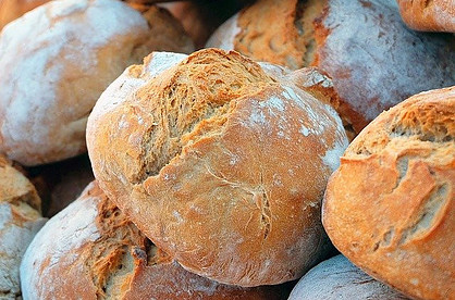 How long can leftovers stay in the fridge? - Loaves of soda bread