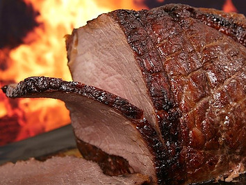 How long can leftovers stay in the fridge? - Roast beef cut