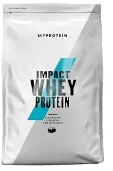 Best protein powder brands - MyProtein Impact Whey Protein Powder