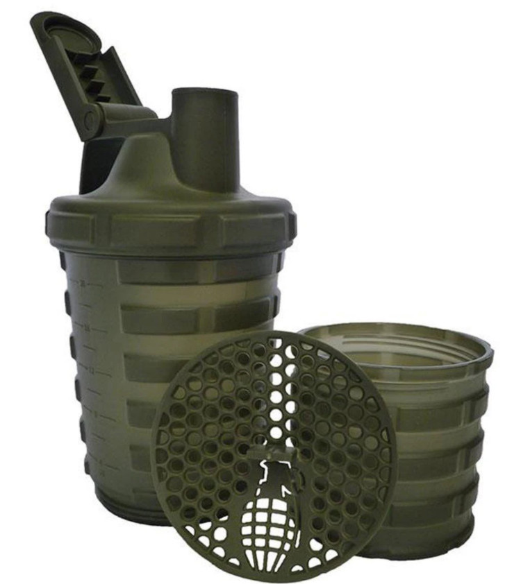 Top Protein Shakers - Grenade Protein Shaker