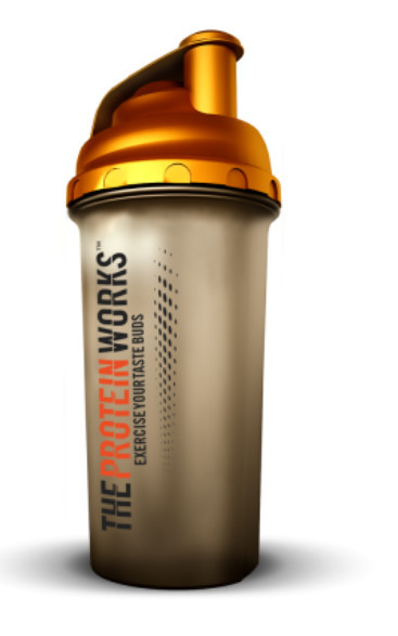 Top Protein Shakers - Limited Edition TPW™ Shaker