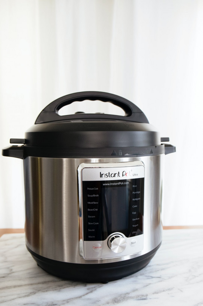 What are healthy cooking methods? - Instant pot pressure cooker